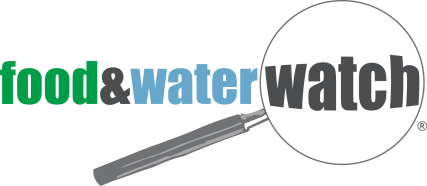 Food-Water-Watch-logo