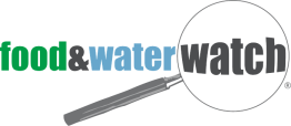 food-water-watch-logo