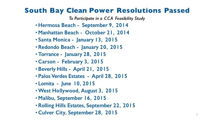 resolutions passed